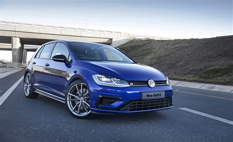 Vw Golf R Performance by News Vw Outs Golf R Performance Pack Upgrades