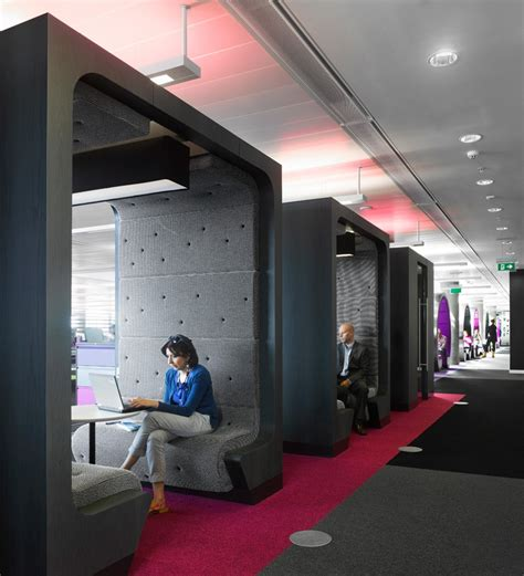 Interior Design Booth by Cool Offices Office In Salford Uksourceyour So You Better