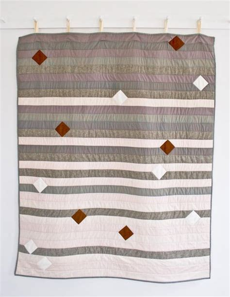 Purl Patchwork - agate quilt purl soho purl soho sewing