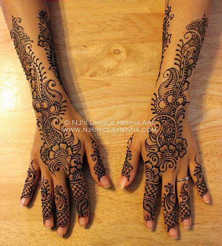 bridal henna tattoo artist nj k s bridal henna 2013 169 nj s unique henna