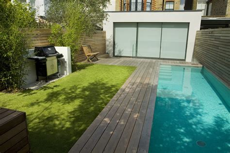 small garden pool ideas small garden swimming pools uk with pool in gardens