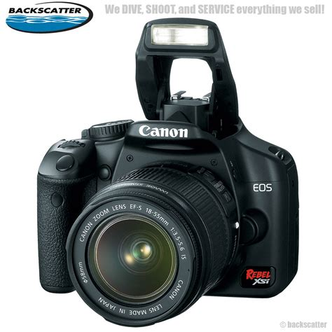 canon rebel digital canon eos digital rebel xsi 450d w 18 55 lens