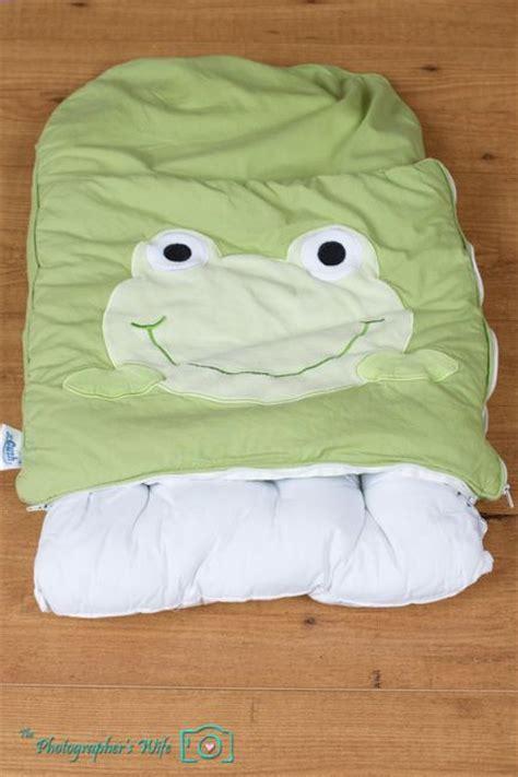 Child Sleep Mat by Zcush Sleep Mat 2 Sewing
