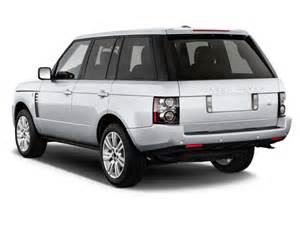 2012 land rover range rover pictures photos gallery