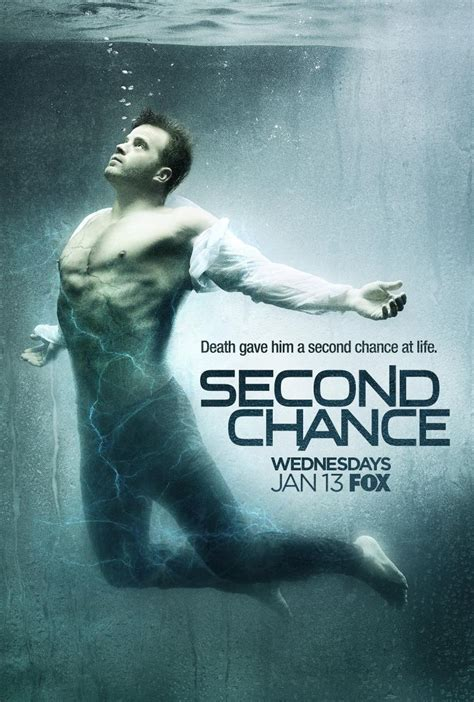 second chance series second chance tv series 2016 filmaffinity