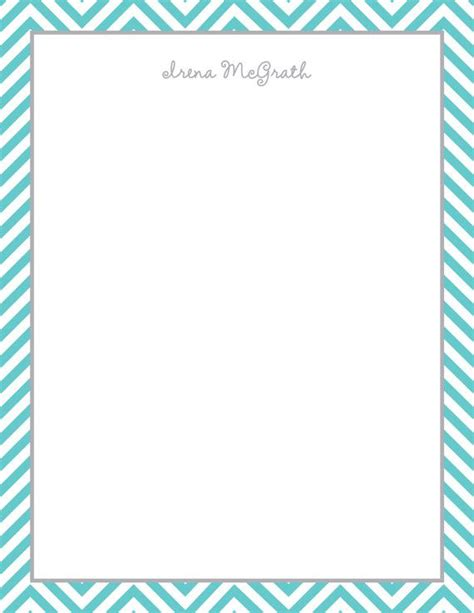 free printable monogram stationery printable monogram stationery 8 5 x 11 inches notecard