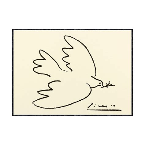 picasso paintings dove of peace dove of peace picasso touch of modern