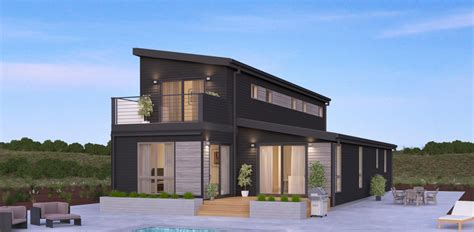 home design in home top 15 prefab home designs and their costs modern home