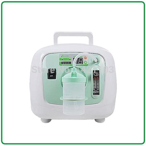 mini oxygen bar portable nebulizer remote portable