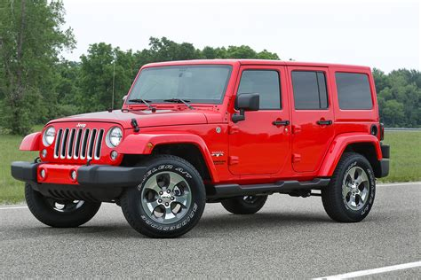 Jeep Wrangler Parts Los Angeles Feds Bust Motorcycle That Stole 150 Jeep Wranglers