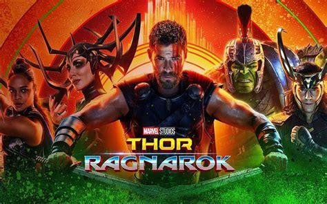 film thor ragnarok durasi thor ragnarok 2017 movie review