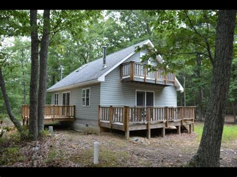 Cabins In West Virginia For Sale by Sold Foreclosure Reo Rustic Cabin On 2 Acres For Sale