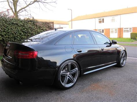audi rs6 saloon for sale used 2009 audi rs6 rs6 quattro for sale in berkshire