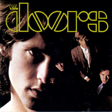 rock band wallpapers the doors wallpaper