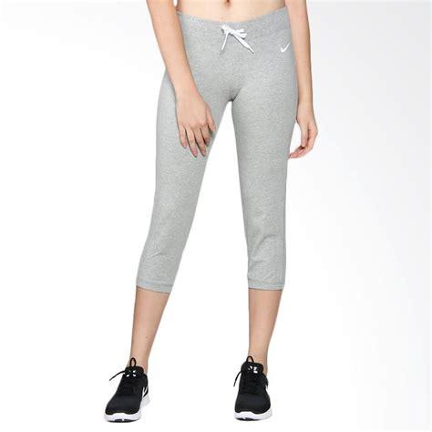 Celana Nike Wanita jual nike as nsw cpri jrsy celana olahraga wanita 614923 066 harga kualitas