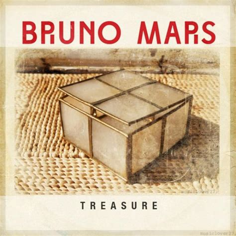 Treasure Bruno Mats by Single Review Treasure By Bruno Mars Inquirer