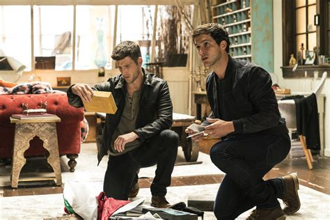 designer tv shows imposters review today s news our take tv guide