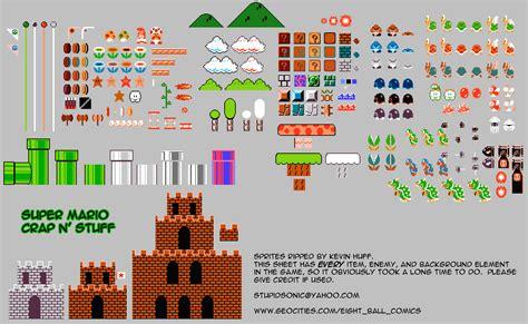 8 bit pixel mario bros for powerpoint 8 bit mario koopasprites zooga0jv gif 1460 215 898 8 bit