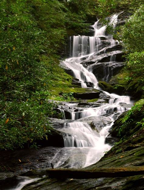 Waterfall Backyard Design Cascade Waterfall 12 Types Of Waterfalls To See In Your