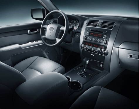 kia mohave interior kia mohave 2015 3 8l base in qatar new car prices specs