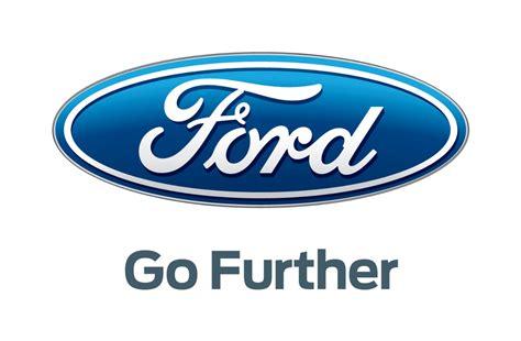 ford logo go further tagline motrolix
