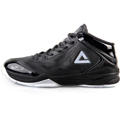 tony basketball shoes peak top quality lightweight mesh tony tp9