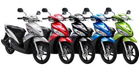Roda Sepeda 12 Depan Pelek Jari Nap Velg Spak Nap Stel menjaga kestabilan sepeda motor di sini