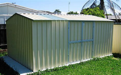 Col Western Garden Sheds by Our Garden Sheds Project Gallery Col Western Sheds