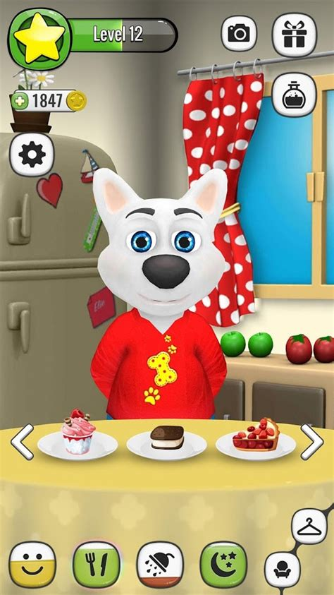 my talking puppy my talking 2 pet apk v2 4 mod money for android apklevel