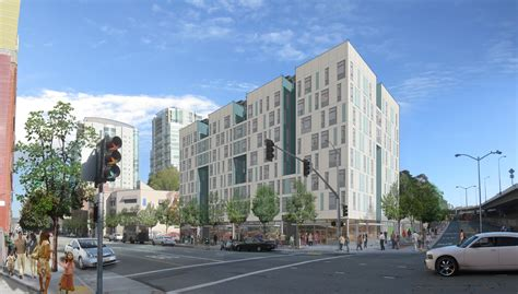 affordable housing san francisco affordable housing project breaks ground in san francisco