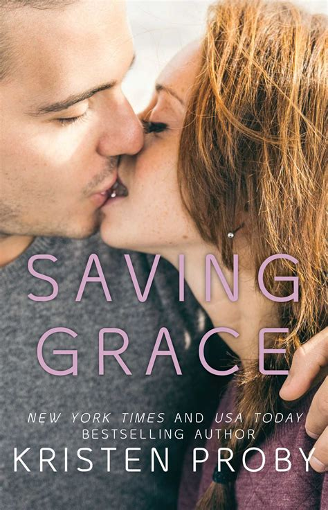 finding saving grace books saving grace ebook by kristen proby official publisher