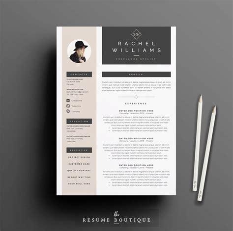 curriculum vitae cover page design les 25 meilleures id 233 es de la cat 233 gorie mod 232 le de cv sur