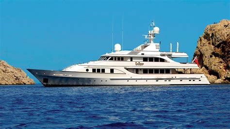 yacht eclipse feadship motor yacht eclipse listed for sale boat