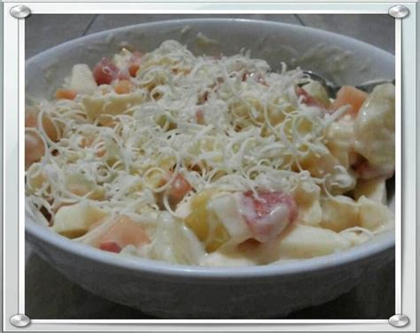 membuat salad sayur mayonaise 79 best all about indonesia images on pinterest