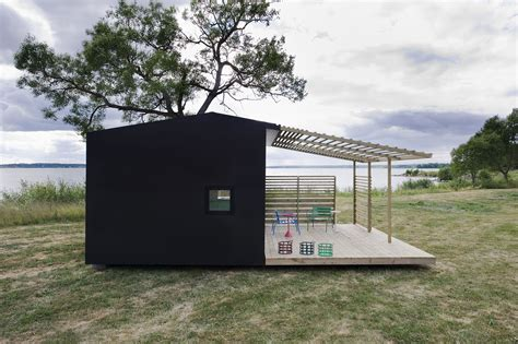 mini houses mini house 2008 jonas wagell design architecture