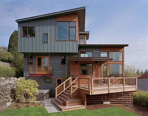 split level style house the most popular styles of split level house plans home
