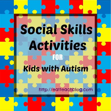 social skills handbook for autism activities to help learn social skills and make friends books social skills activities autism