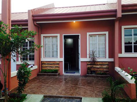 row home design news camella cerritos davao buy brand new rowhouse for sale in