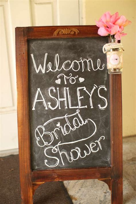 Shabby Chic Vintage Glam Bridal Wedding S Er Party