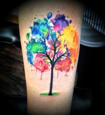 watercolor tattoo near me eastside electric tattoo tattoo redmond wa yelp