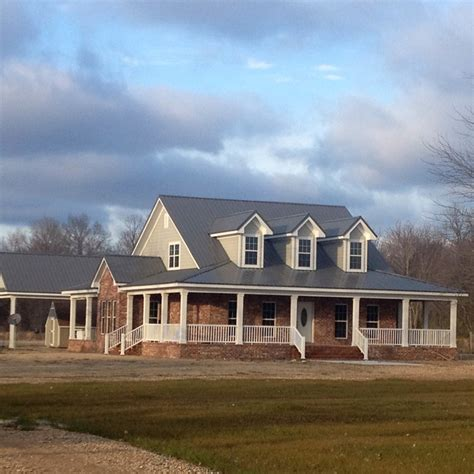 House Plans Mississippi | country house plan 5921nd built in mississippi farmhouse