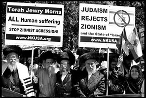 Image result for jewish against Zionism