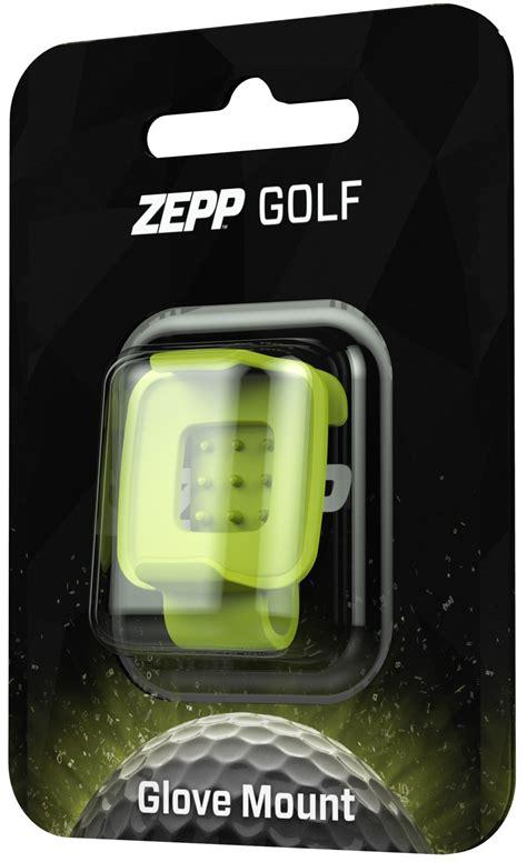 Zepp Swing Analyzer Golf Glove Mount Za 11