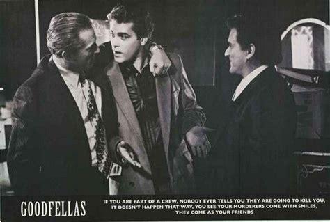 film quotes goodfellas best 25 goodfellas movie ideas on pinterest the