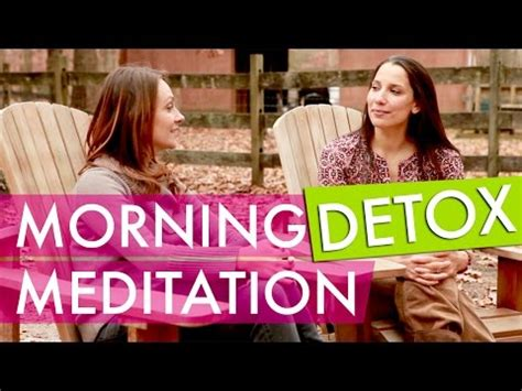 Detox Say Crossword Clue by Morning Detox Meditation Puzzle Top Tips 7tv Net