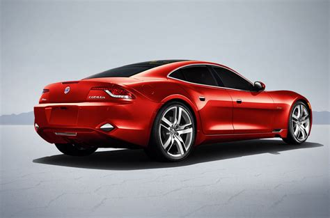 Fisker And Tesla Why How Fisker Karma Failed General And Topic