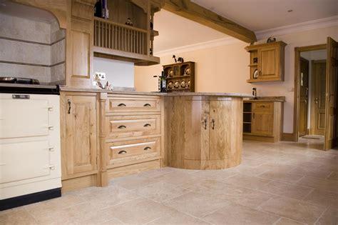 Farmhouse Kitchen Furniture Oak Kitchen Bristol Mark Stone S Welsh Kitchens