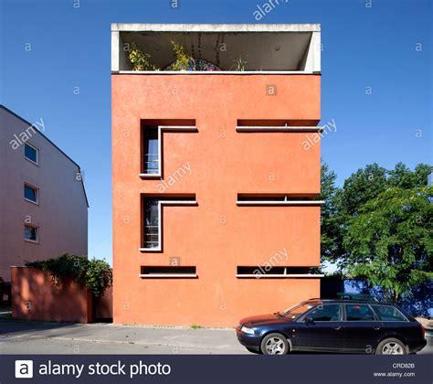 Rotes Haus Dortmund by Dortmund Stockfotos Dortmund Bilder Alamy