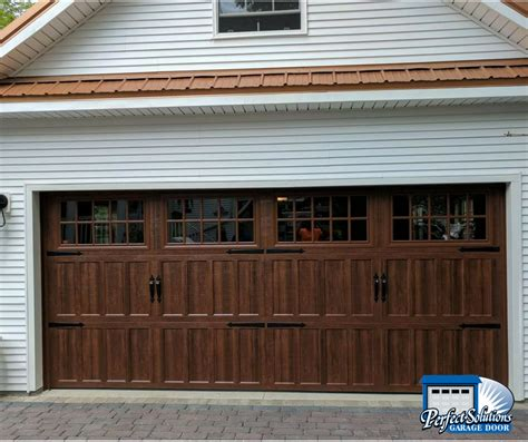 Amarr Overhead Doors Amarr Classica Steel Garage Door Solutions Garage Door