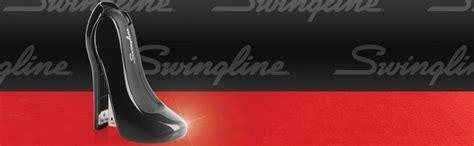 high heel stapler swingline high heel stapler 20 sheets